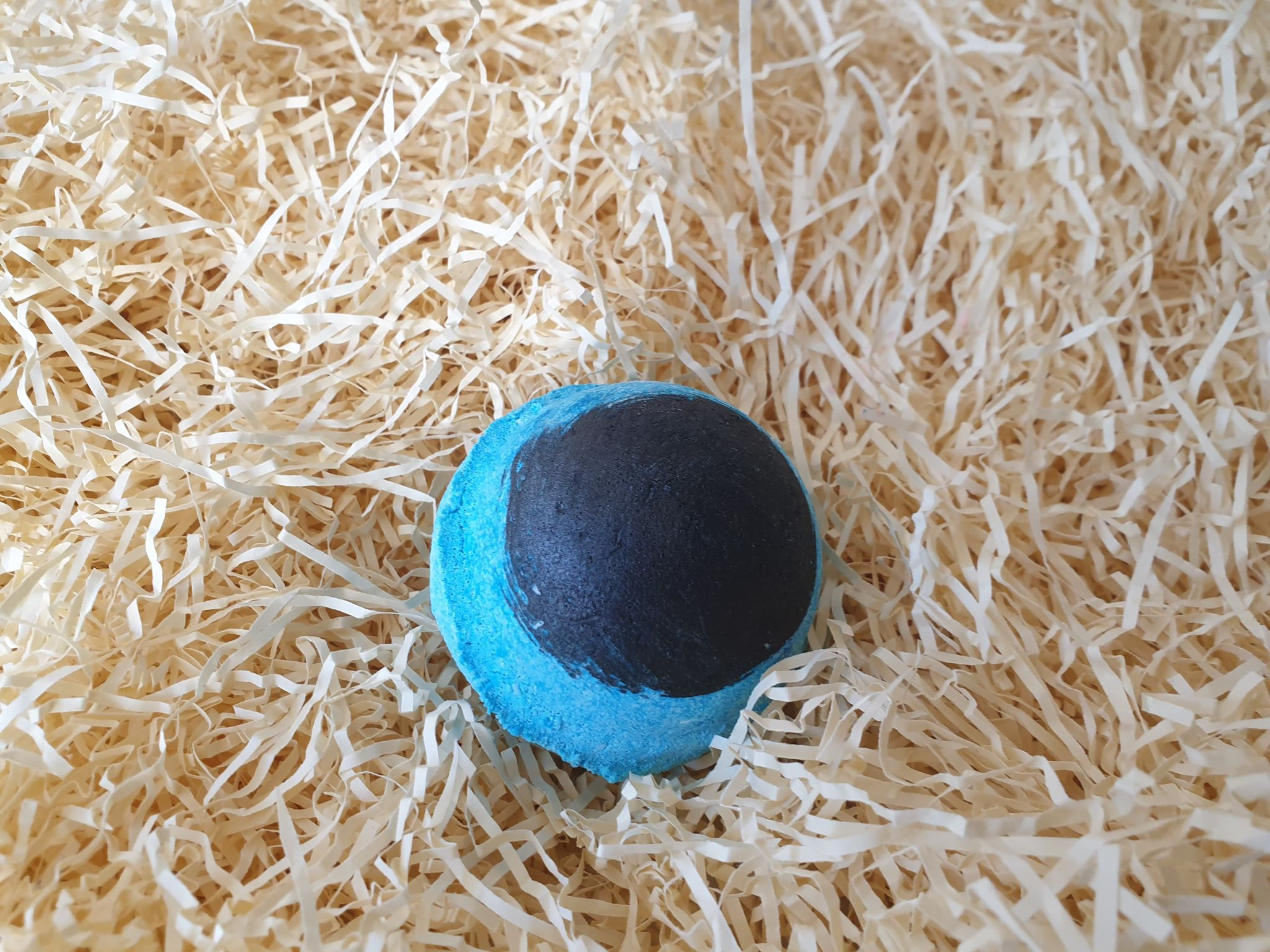 Mens Apollo Inspired Bath Bomb