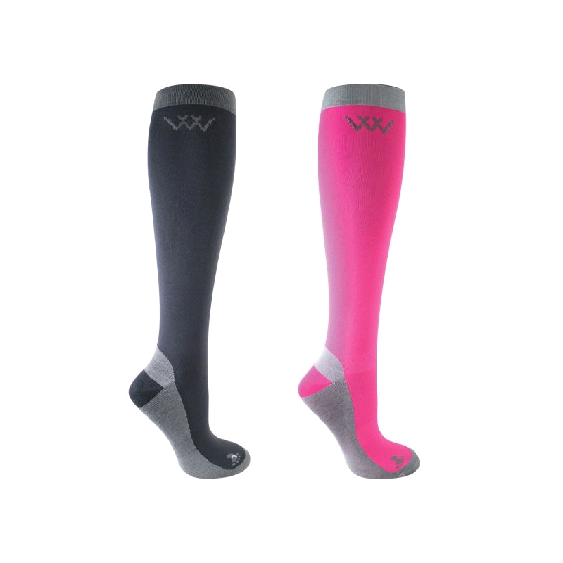 Woof Wear Competition Riding Socks