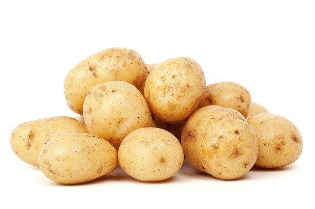 King Edward Potatoes (UK)
