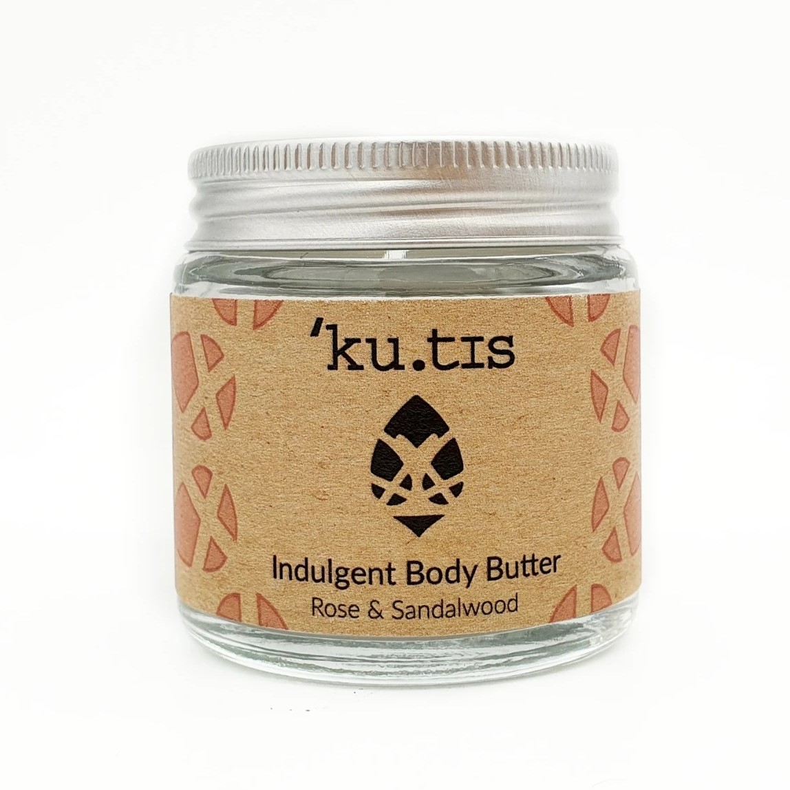 Body Butter (30g) by Ku.tis (Organic)