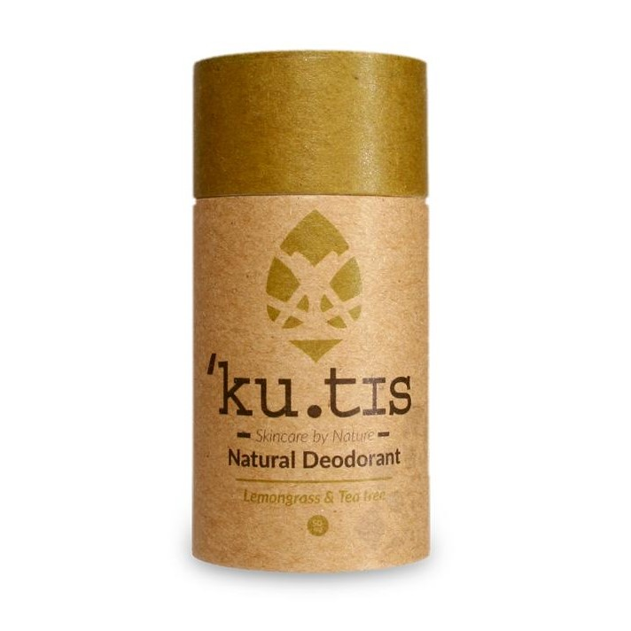 Push-up Deodorant by Ku.tis (Organic)