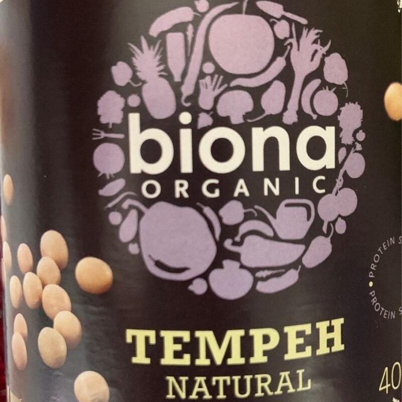 Tempeh, 400g (Organic) by Biona