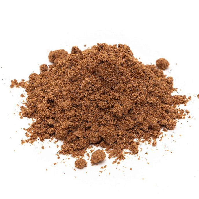 Mixed Spice, Ground