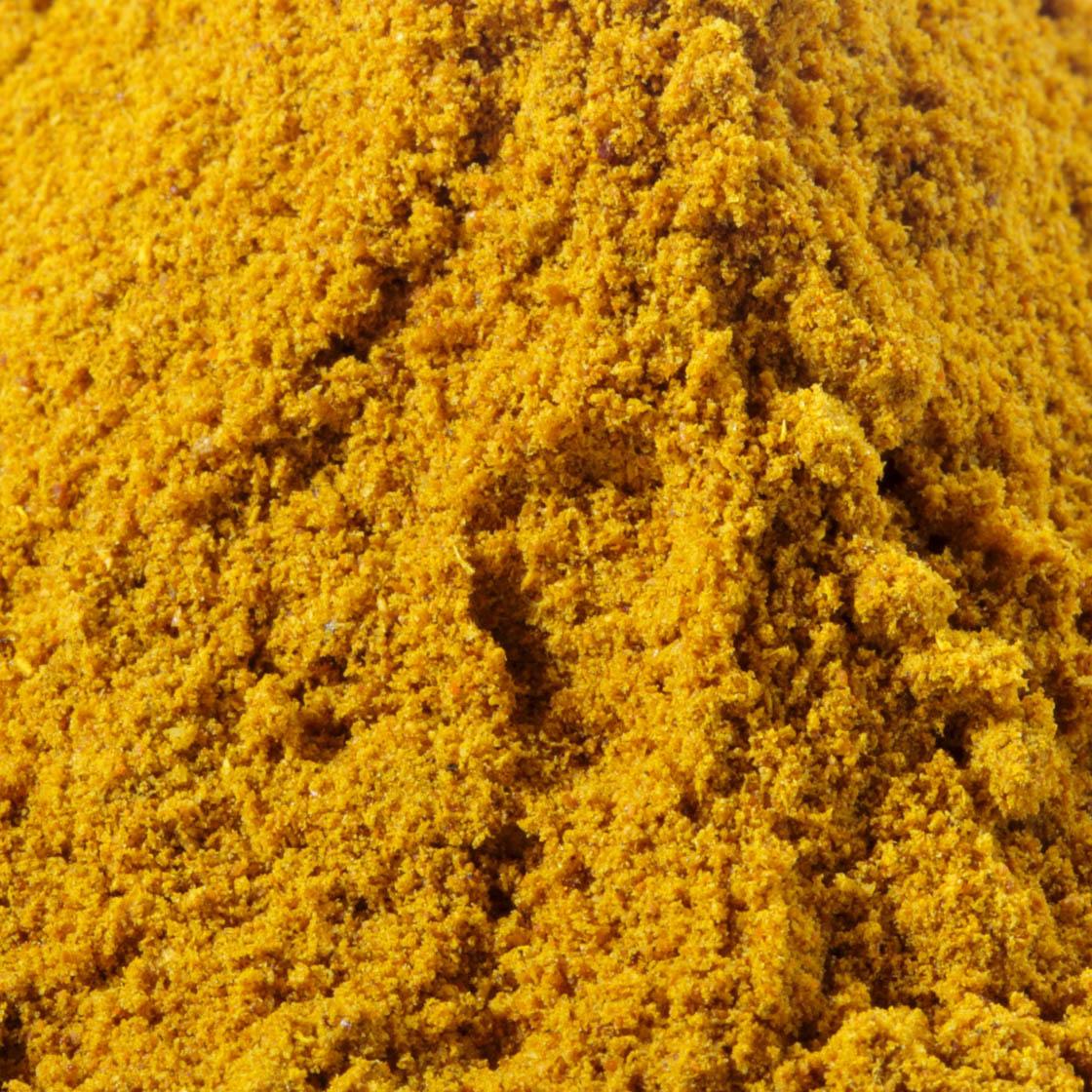 Curry Powder (Mild)