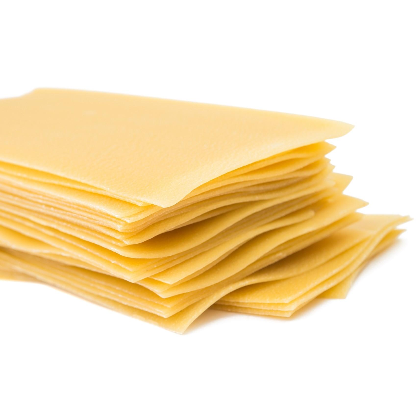 Lasagne, White (Organic)