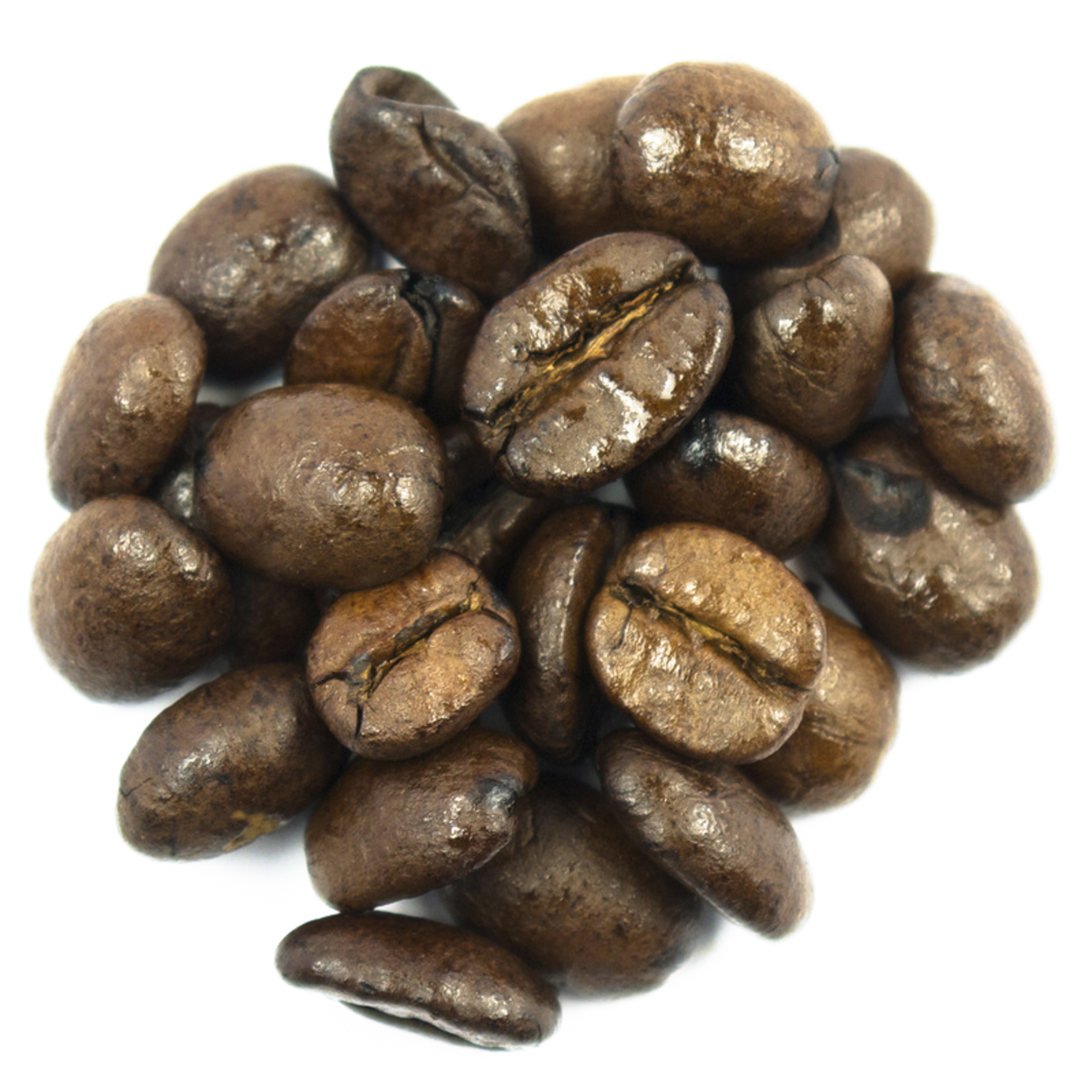 Brazilian Coffee Medium Roast (Rainforest Alliance) - Coffee Beans