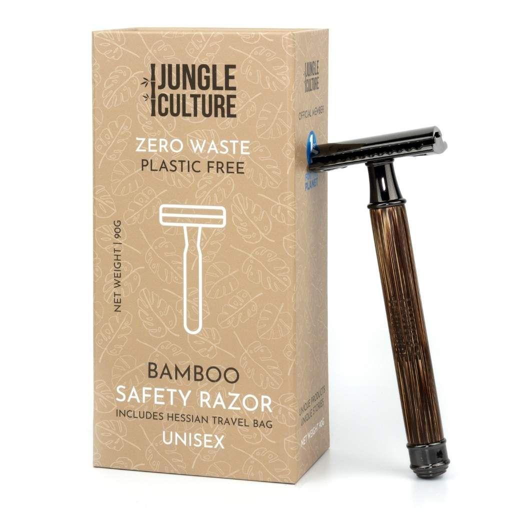 Bamboo Razor by Jungle Culture