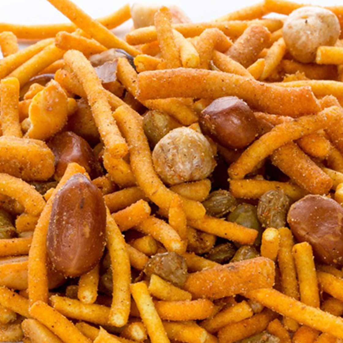 Bombay Mix Coarse