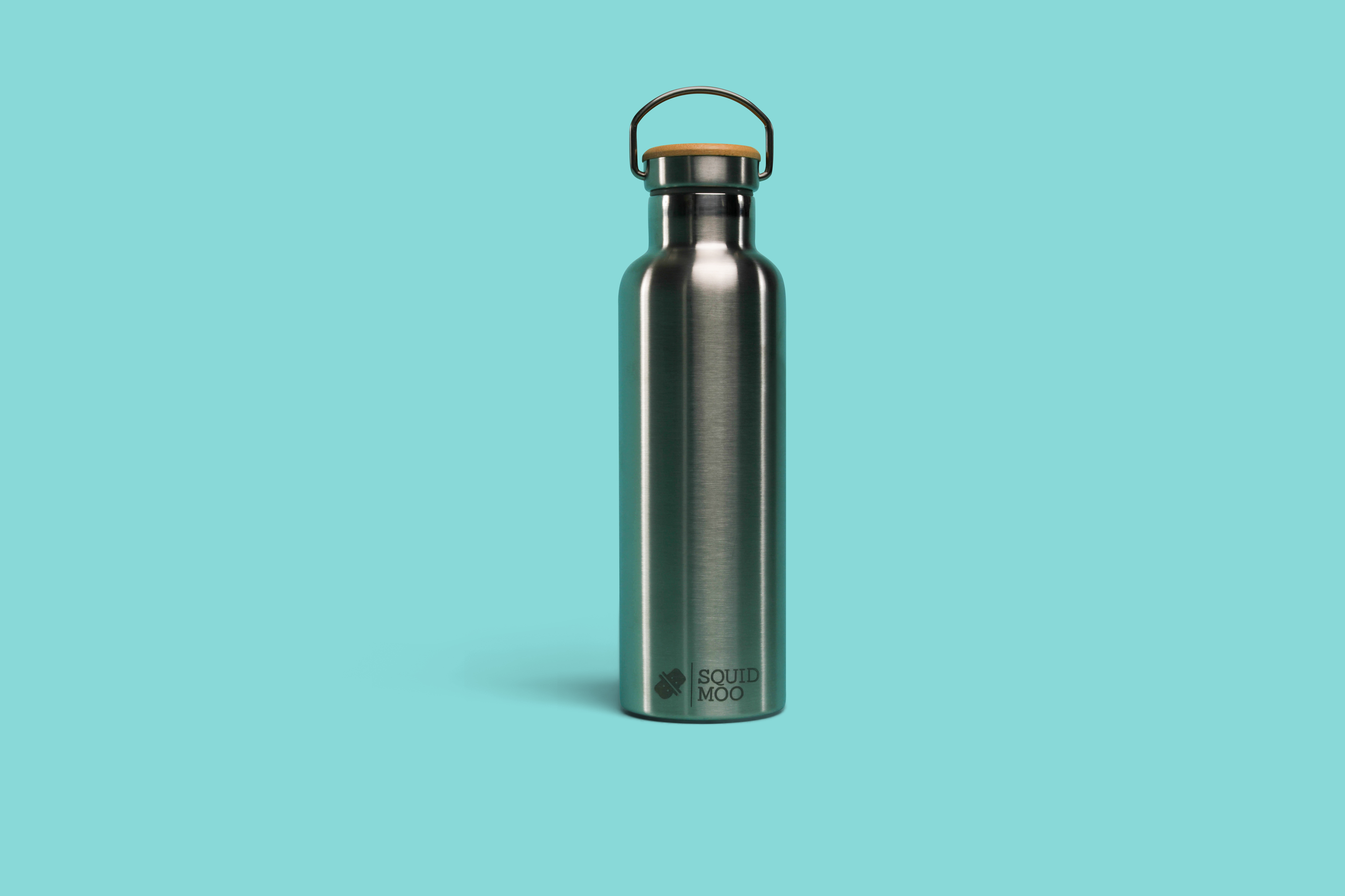 Lima Bottle by Squidmoo