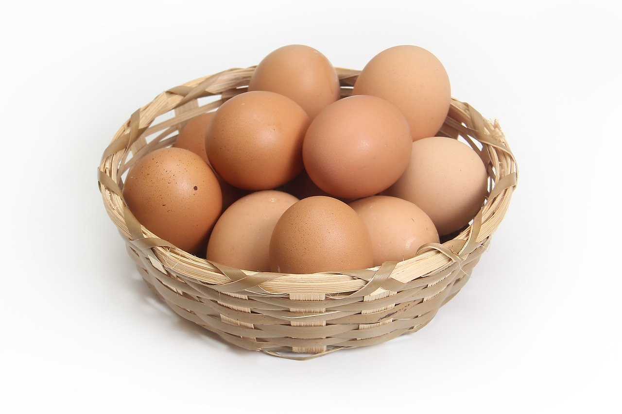 Eggs (per unit), Free Range