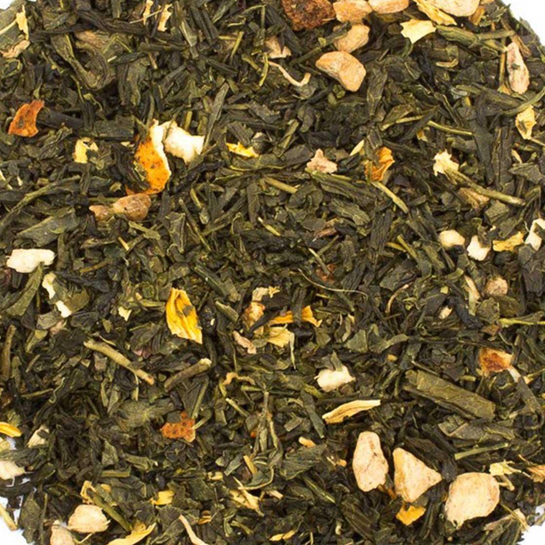 Lemon & Ginger (loose herbal tea)