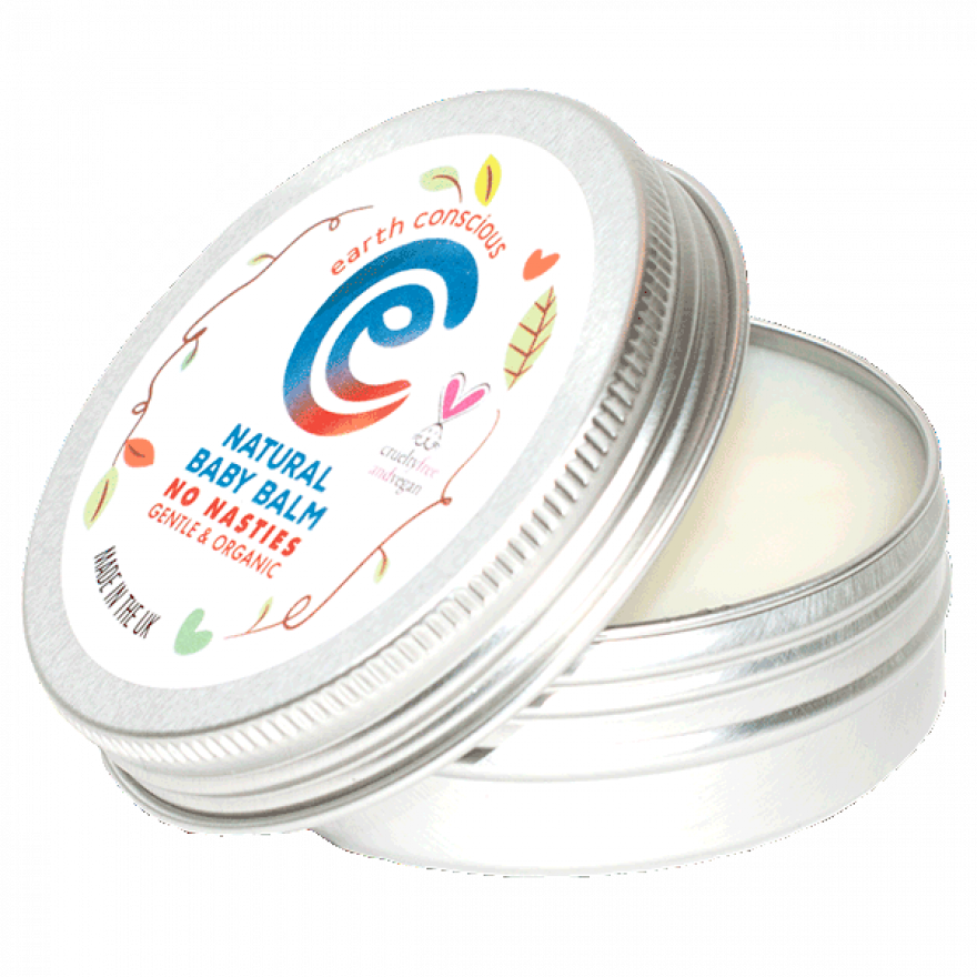 Baby Balm by Earth Conscious