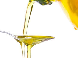 Sunflower Oil (liquid only) (Organic)