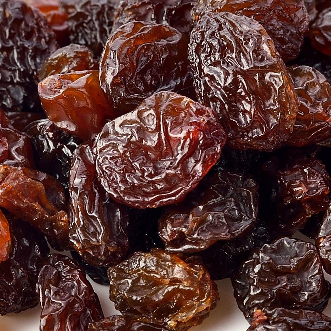 Raisins - Thompson Seedless