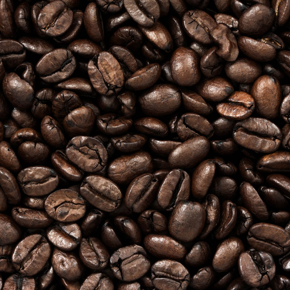 Brazilian Coffee Medium Roast (Rainforest Alliance) - Coffee Beans