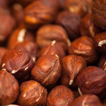 Hazelnuts (Whole)