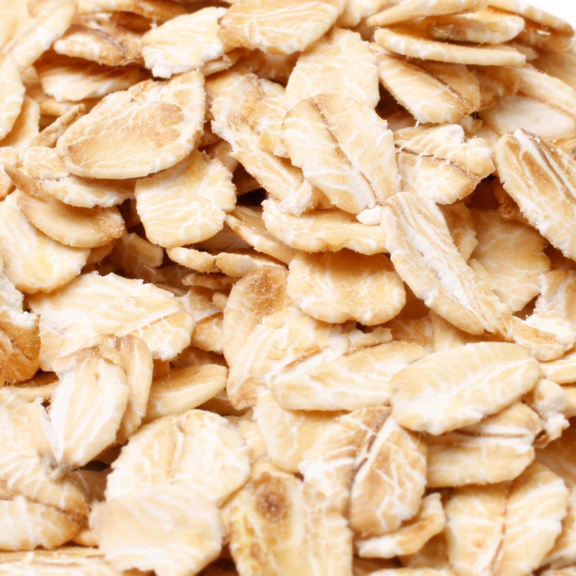 Porridge Oats (Gluten Free)