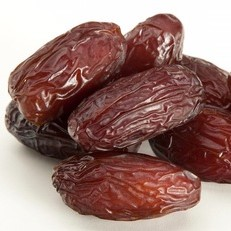 Dates - Pitted (Organic)