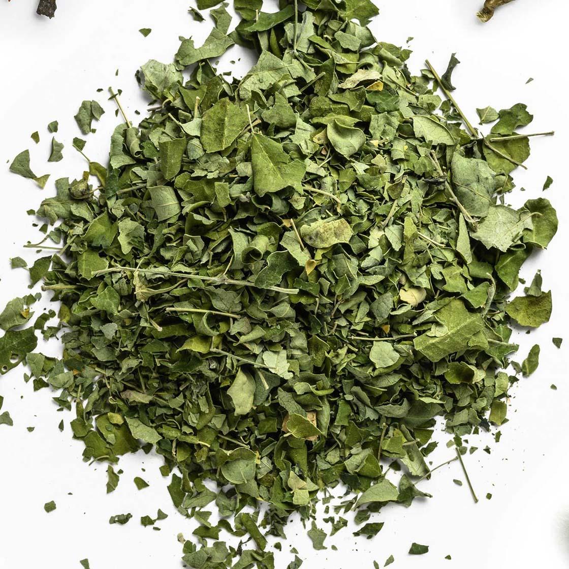 Green Tea (loose leaf)
