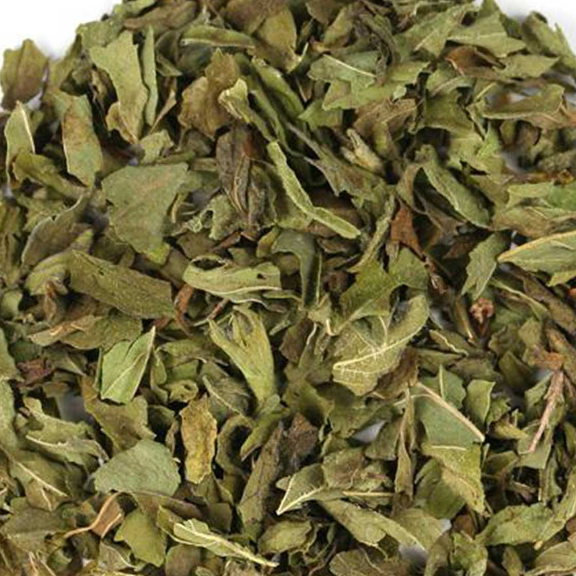Peppermint (loose herbal tea) (Organic)