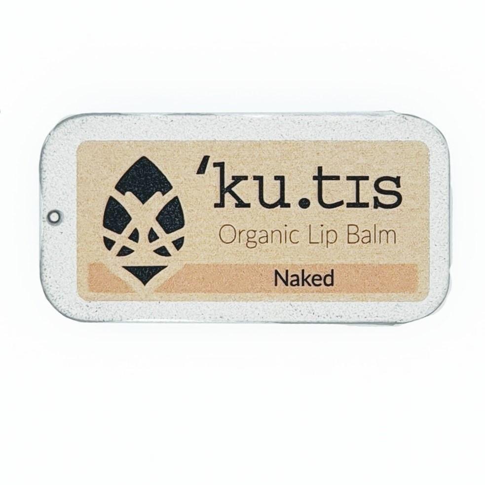 Lip Balm by Ku.tis (Organic)