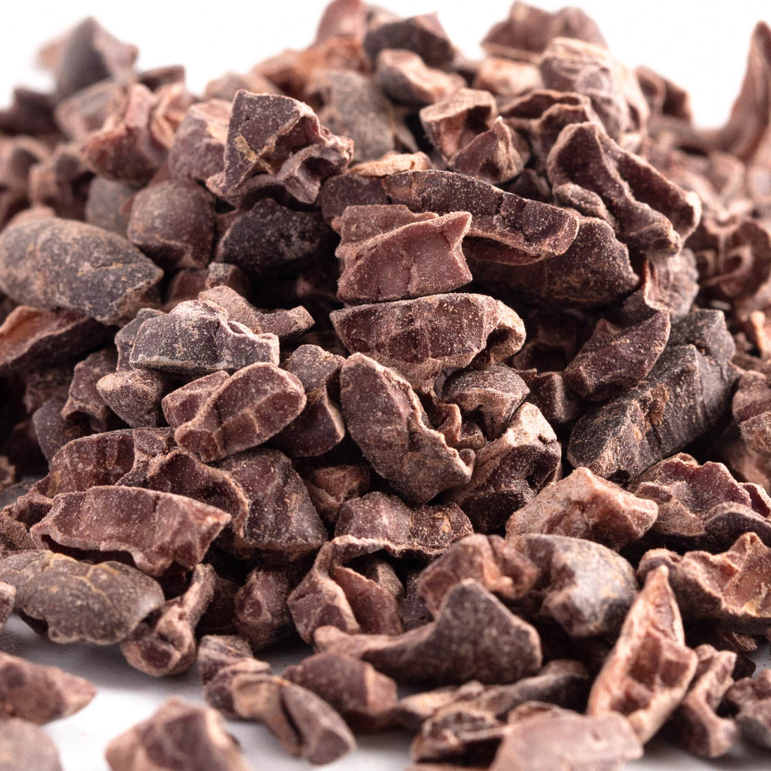 Cacao Nibs, Raw (Organic)