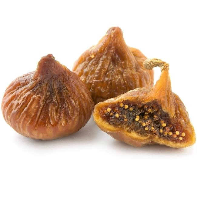 Figs, Dry (Organic)