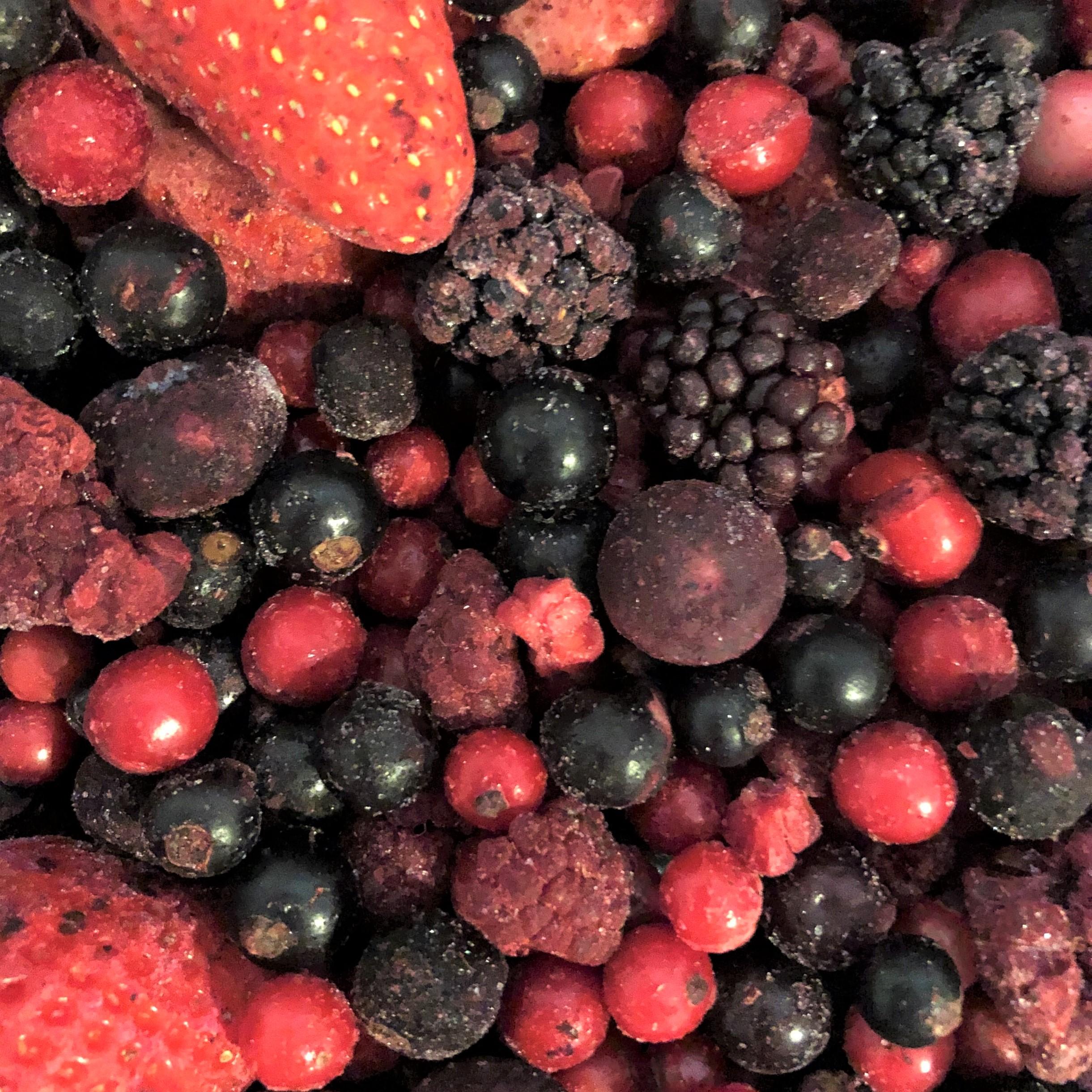Fruit Summer Mix (Loose)