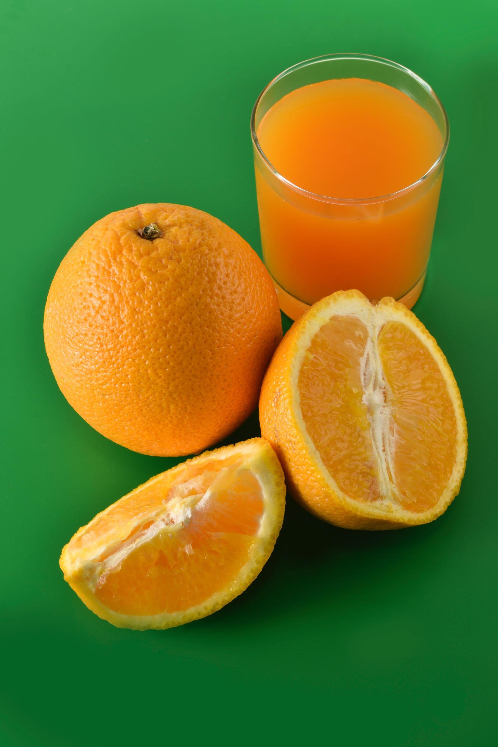 1kg fresh Oranges