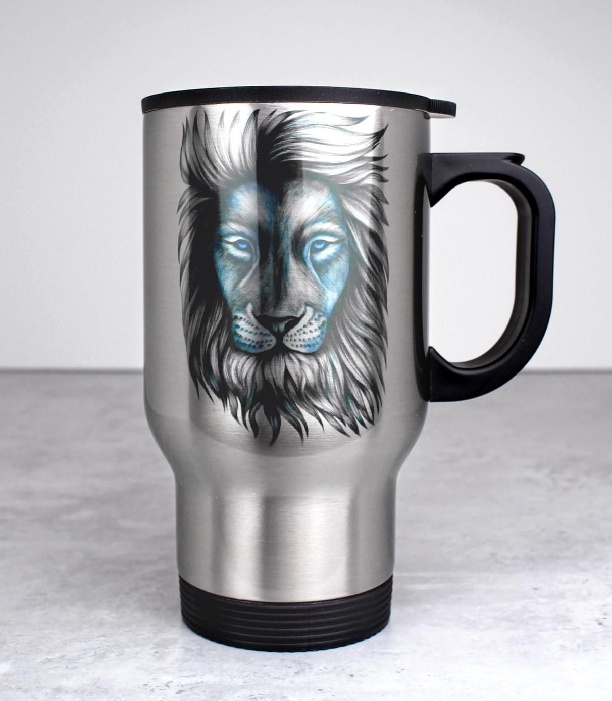 Leijona -Termosmuki (Horoskoopit)