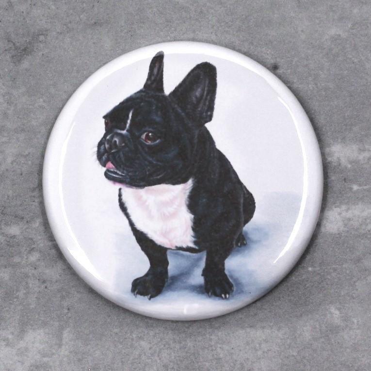 Ranskan Bulldog -Nappi (Koirarodut)