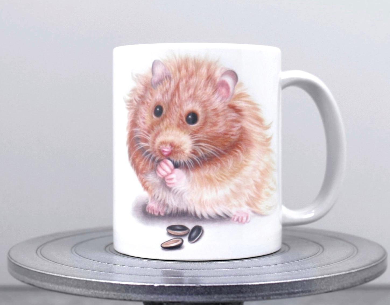 Hamsteri -Muki