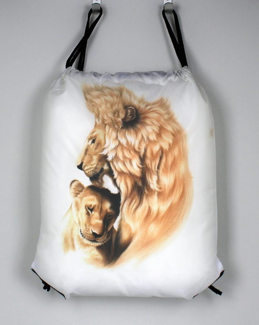 Leijonapari -Narureppu