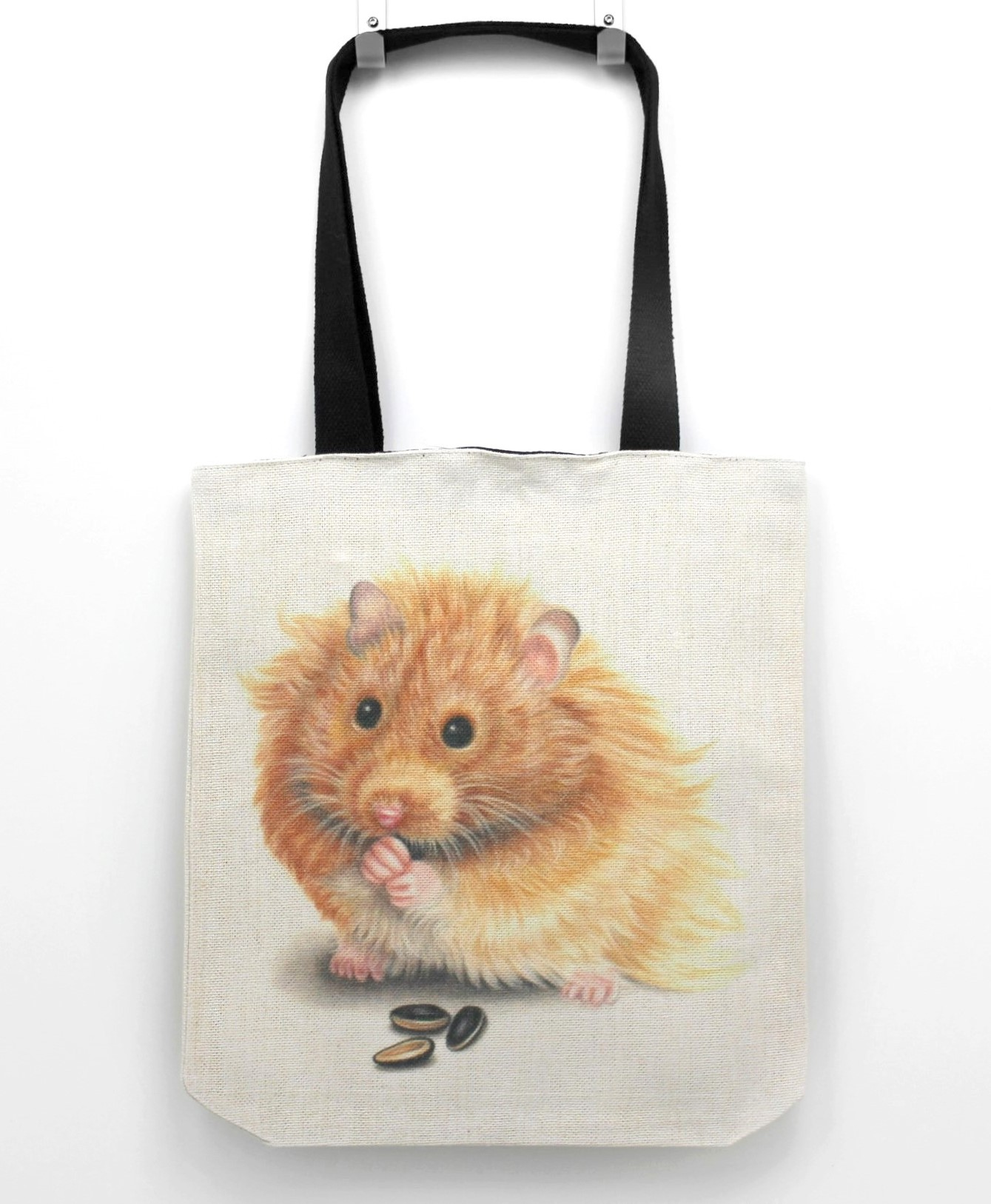 Hamsteri -Kassi