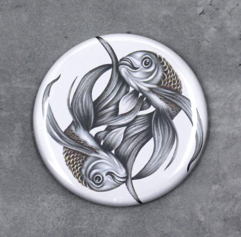 Kalat -Nappi (Horoskoopit)
