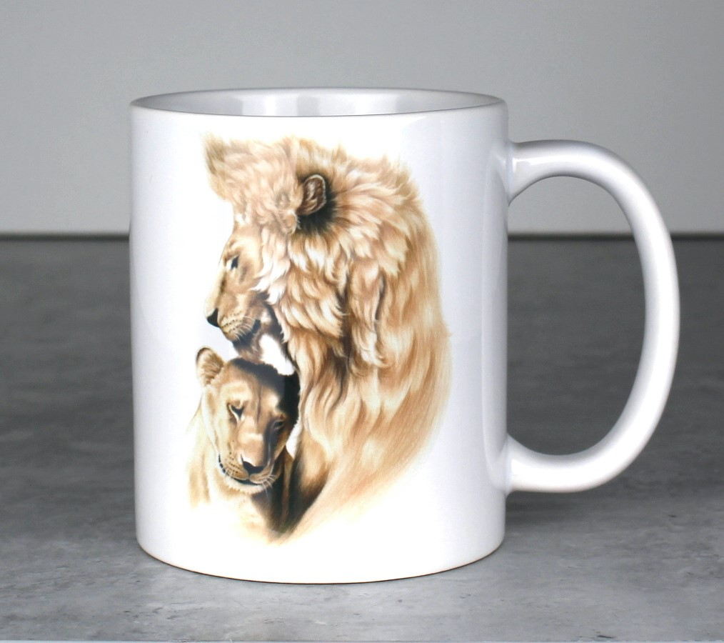 Leijonapari -Muki