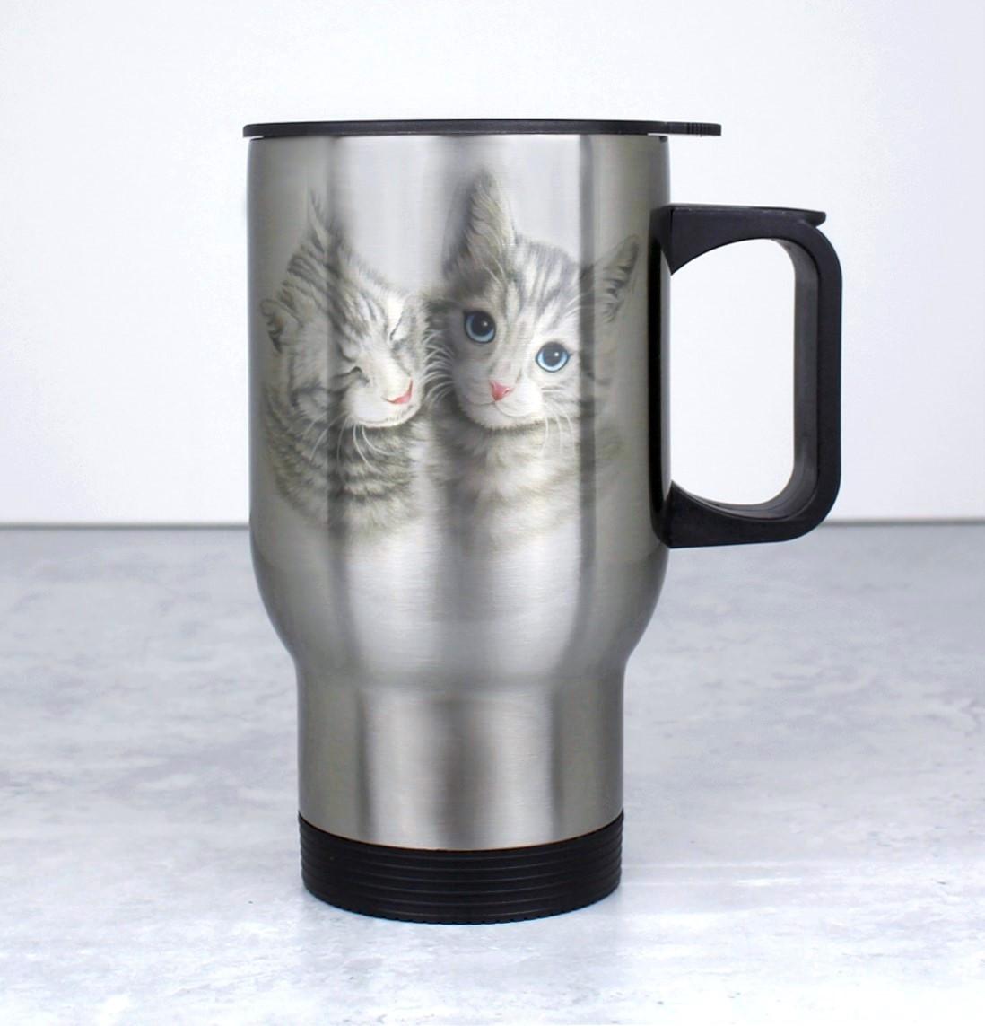 Kissapari -Termosmuki