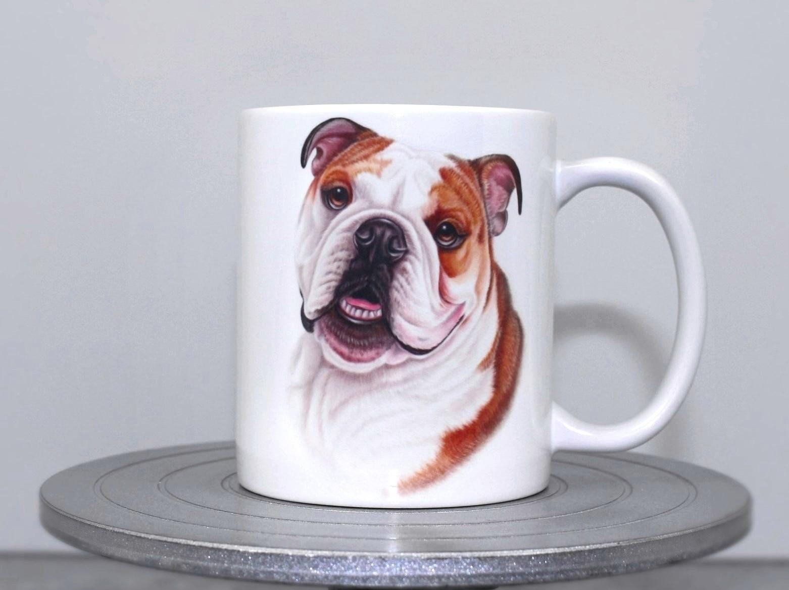 Englannin Bulldog -Muki (Koirarodut)