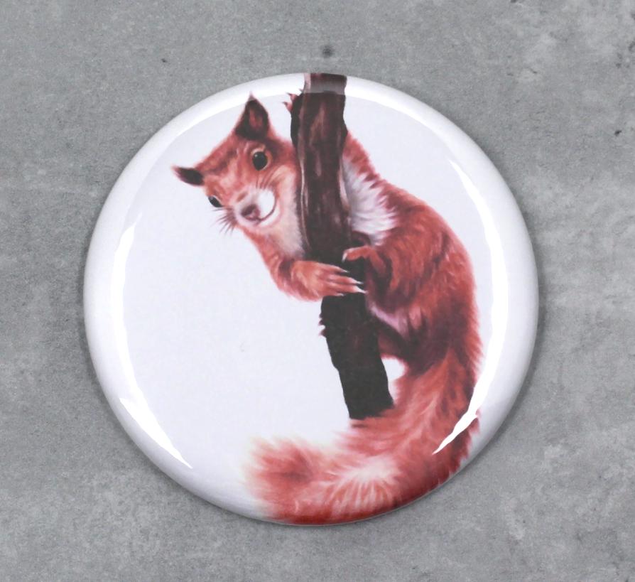 Orava -Nappi
