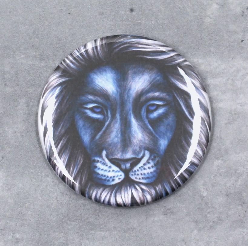 Leijona -Nappi (Horoskoopit)