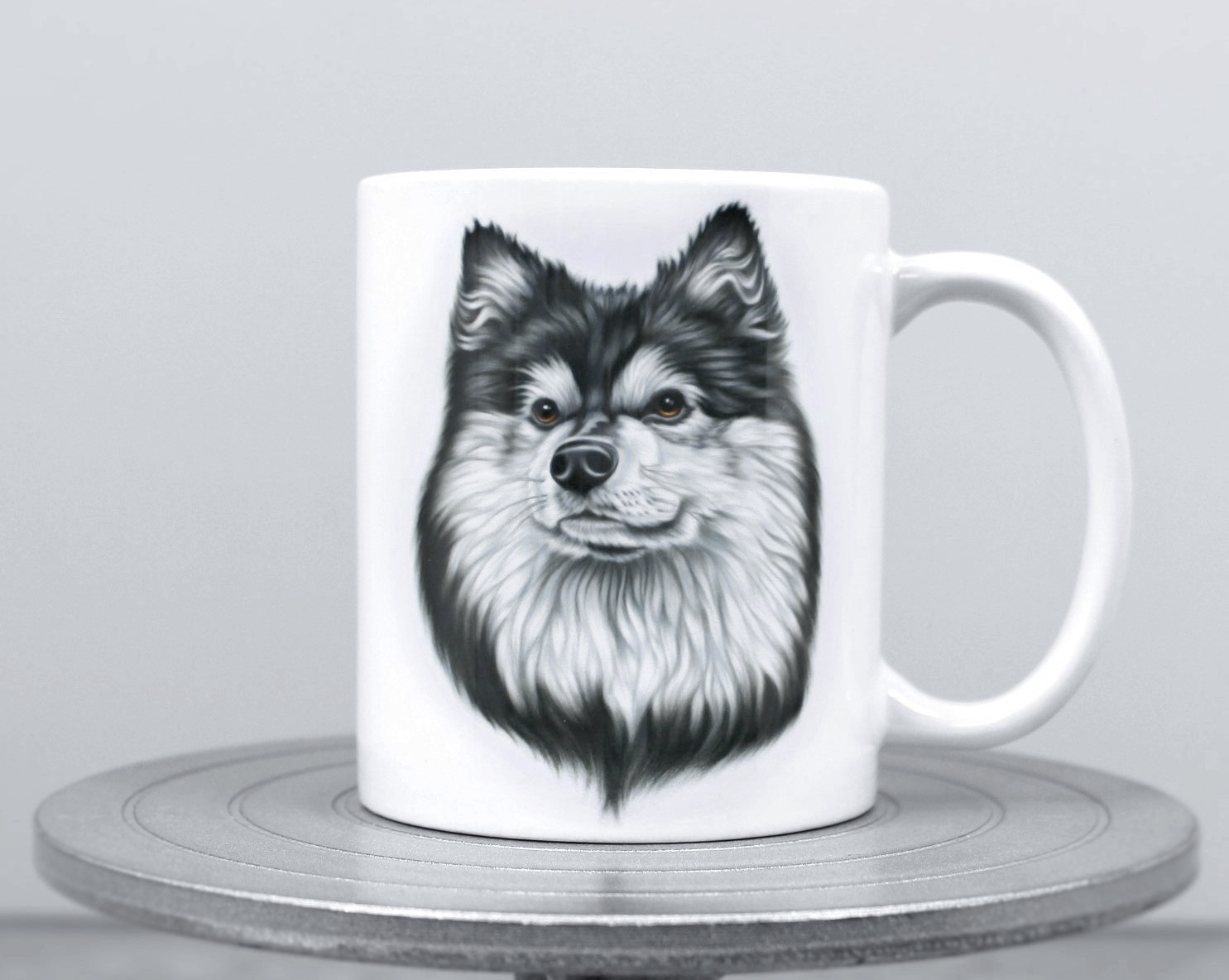 Lapinkoira -Muki (Koirarodut)