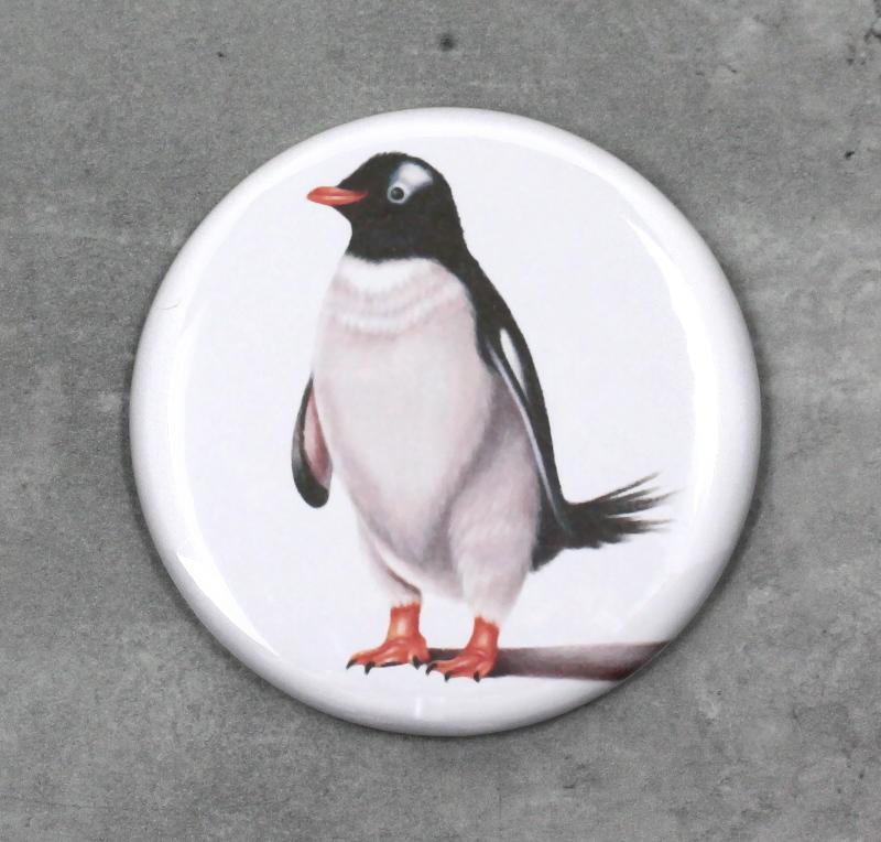 Pingviini -Nappi