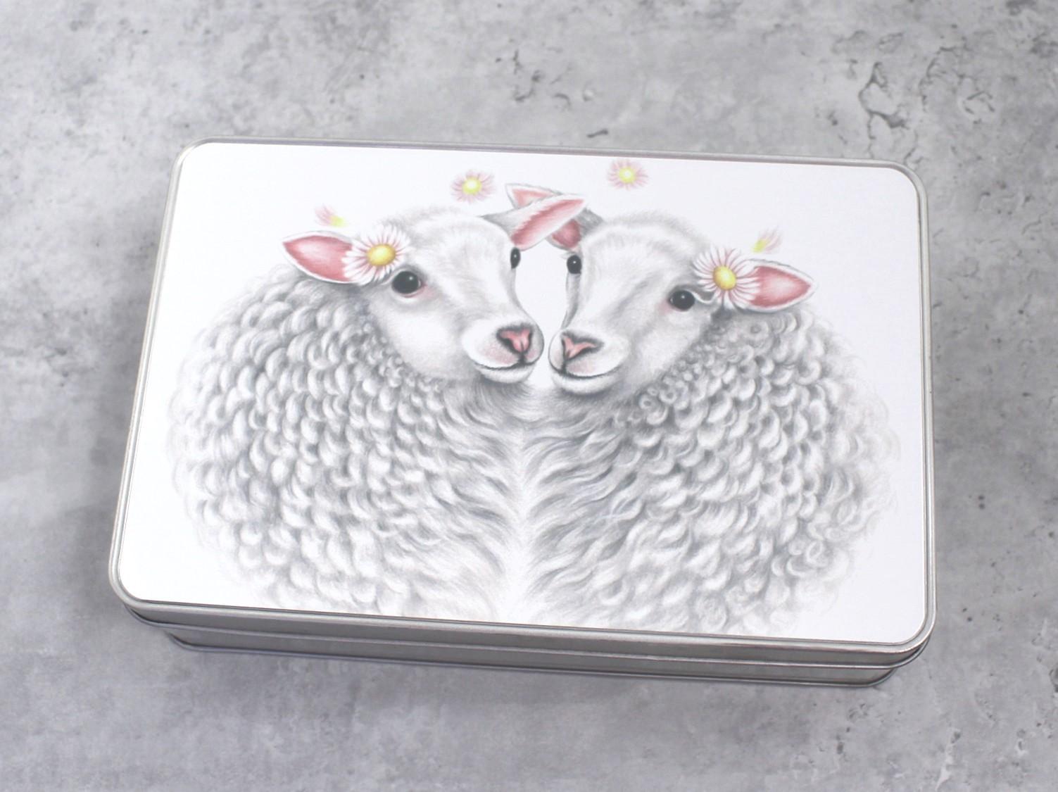 Lammaspari -Peltirasia