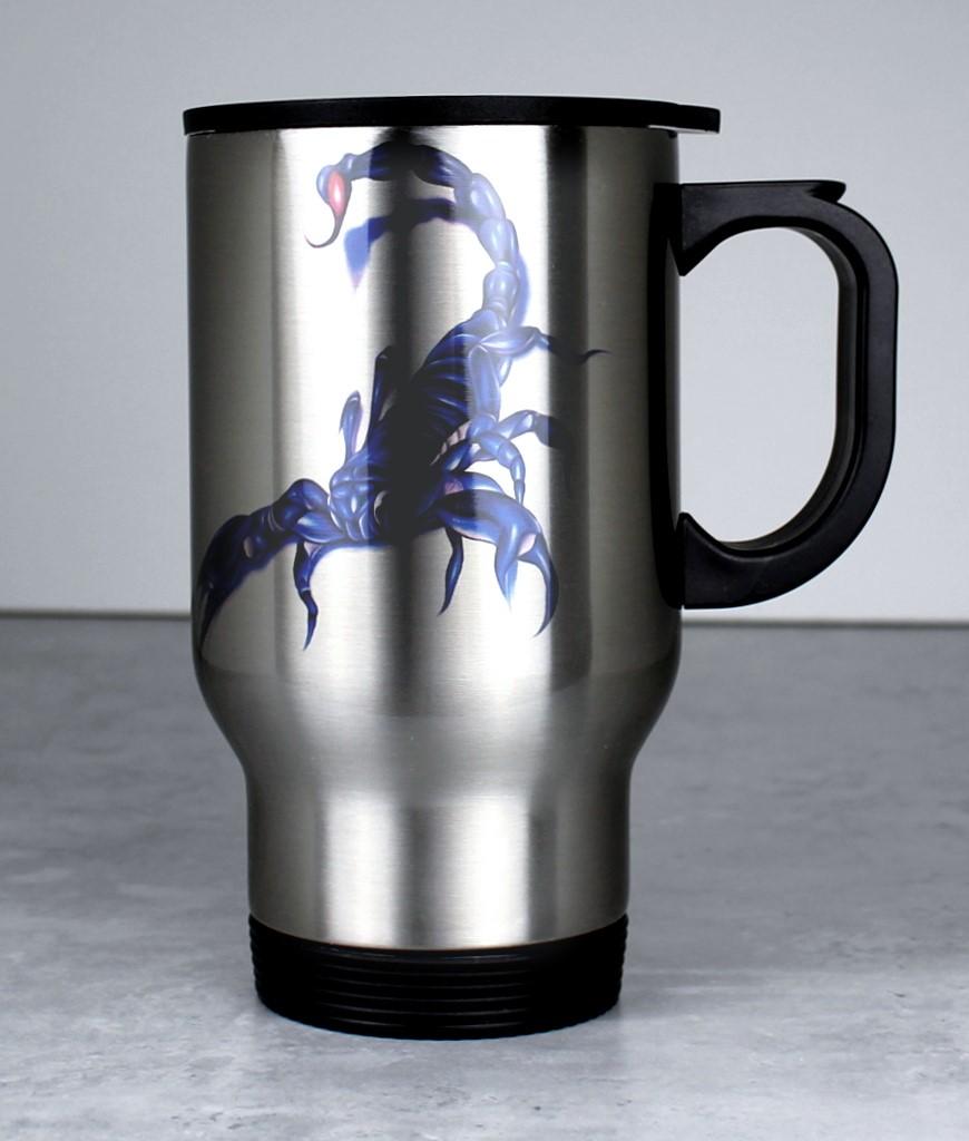Skorpioni -Termosmuki (Horoskoopit)