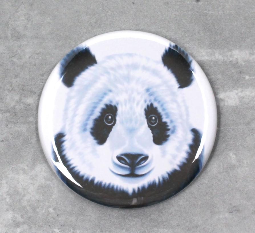 Panda -Nappi