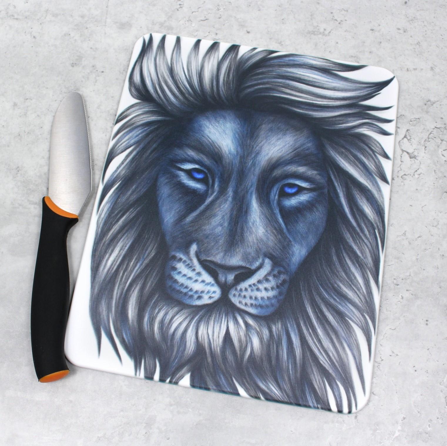 Leijona -Leikkuulauta (Horoskoopit)