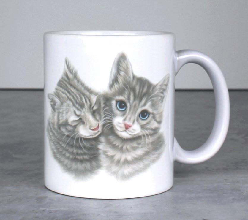 Kissapari -Muki