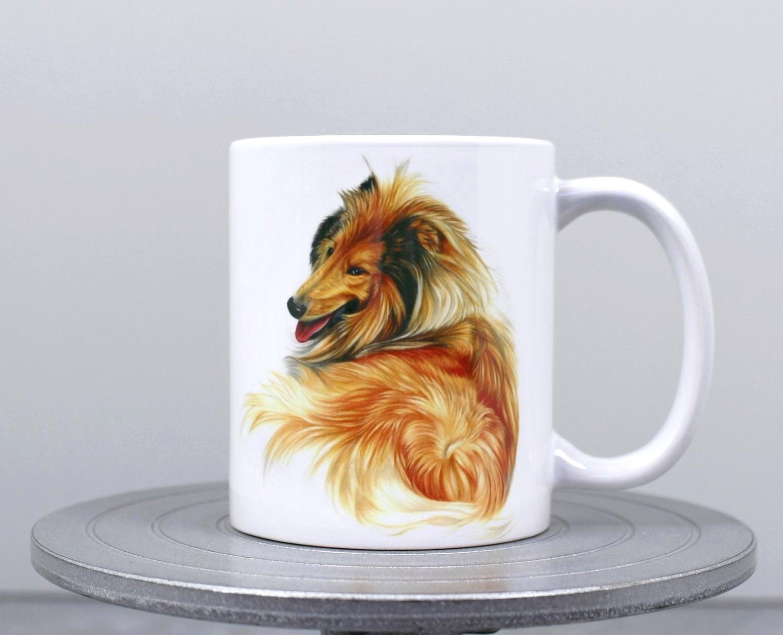 Collie -Muki (Koirarodut)