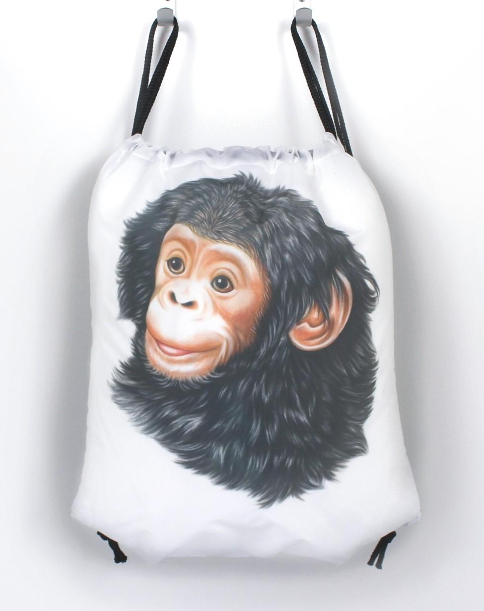Simpanssi -Narureppu (Apina)