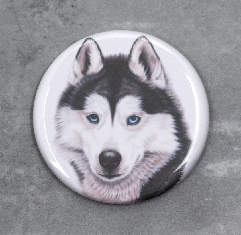 Husky -Nappi (Koirarodut)